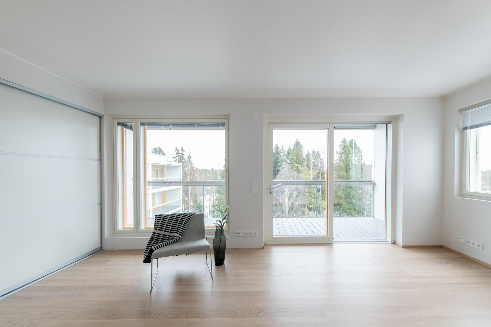 Westpro myytävät asunnot Espoo ja Helsinki