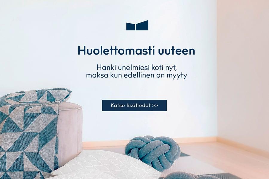 Huoleton-info-kotisivu
