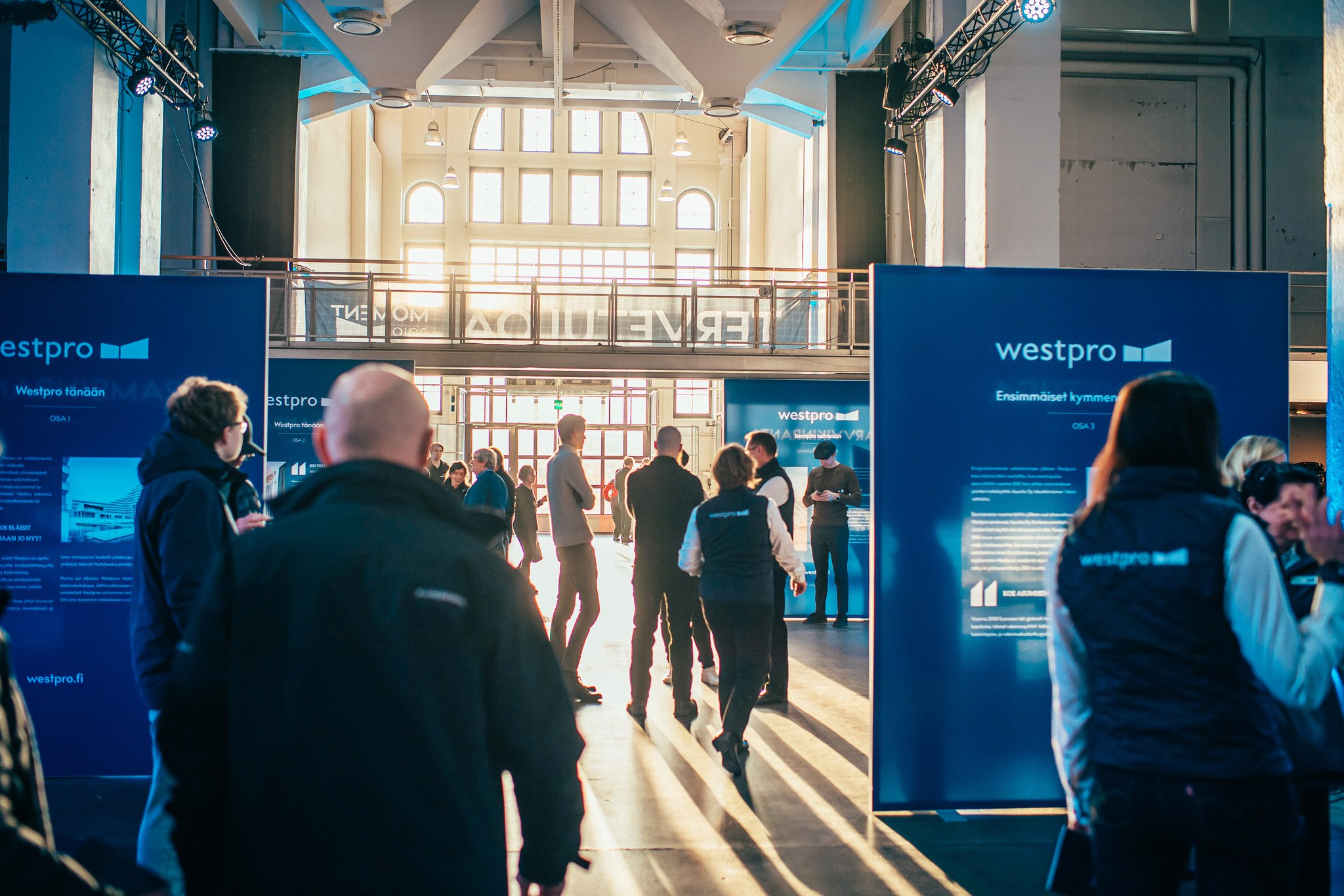 Westpro Moment 2019