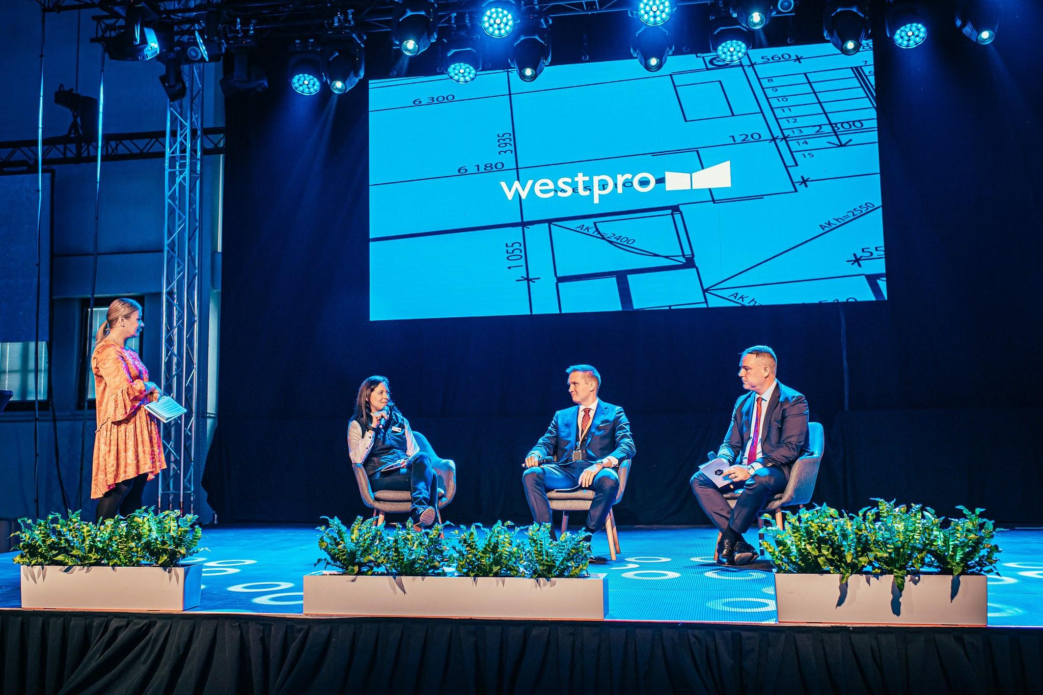 Westpro Moment, uusi vai vanha asunto?