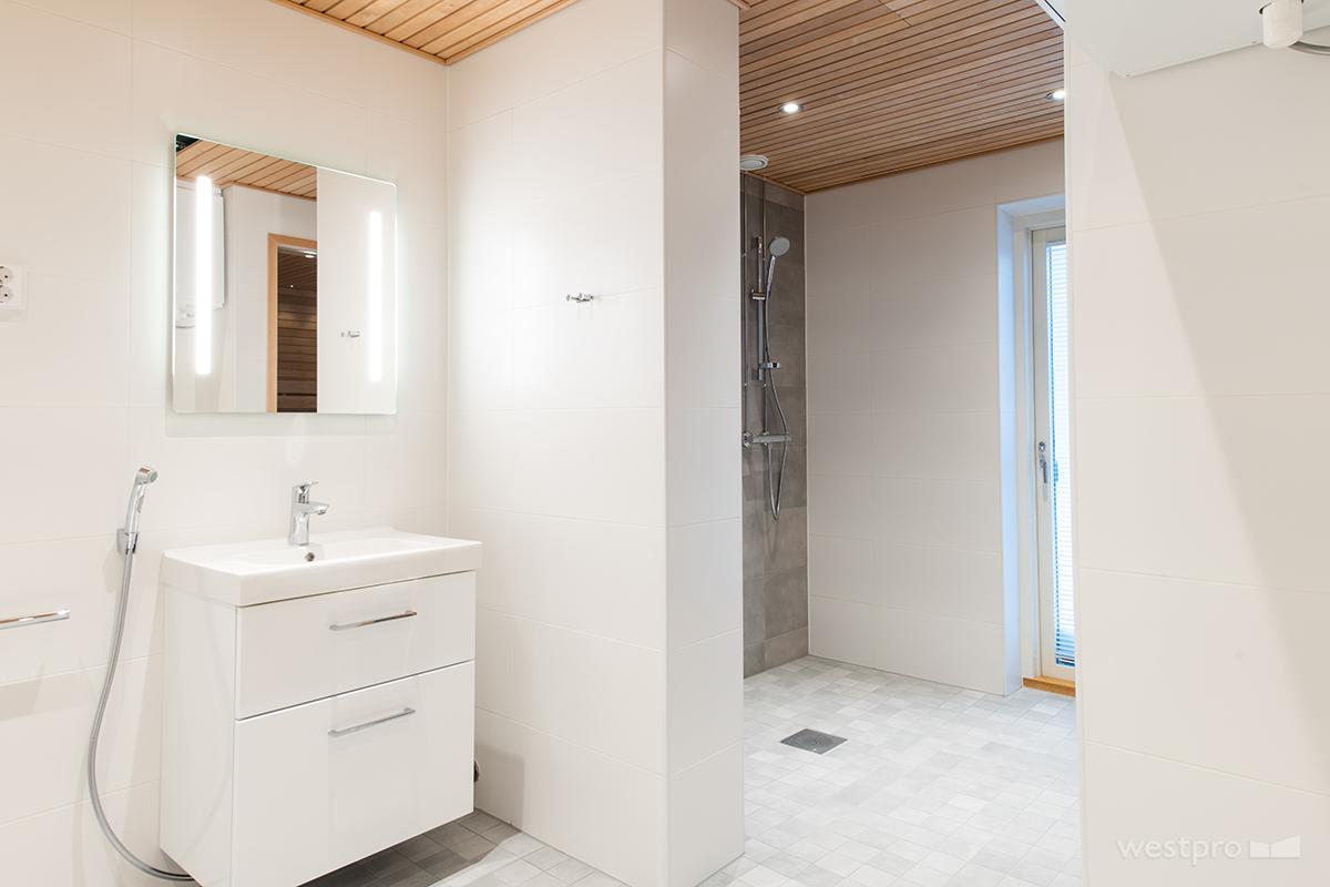 Westpro myytävät asunnot Espoo