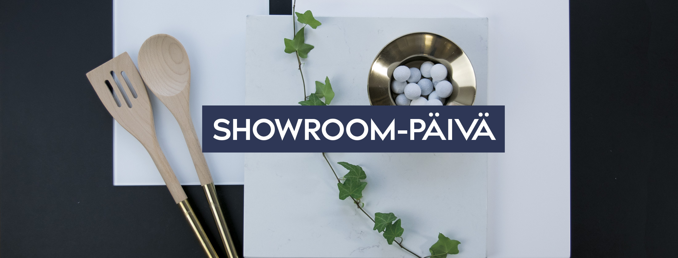 Showroom-avoinna
